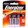 Pilas Energizer® MAX AAA