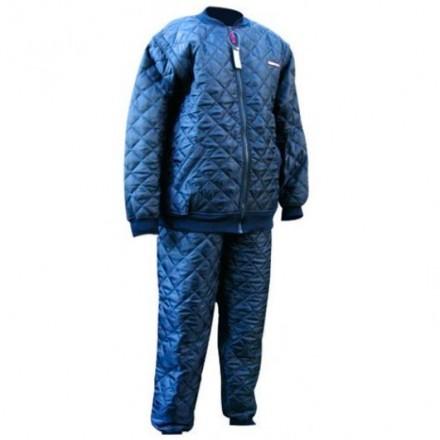 Pijama Termico Technical Oxf.F /Franela