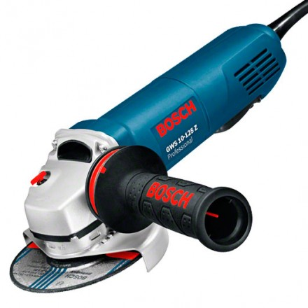Esmeril Angular GWS 10-125 professional Bosch
