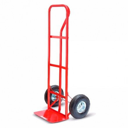 CARRO MANUAL PARA 150 KG (YEGUA)
