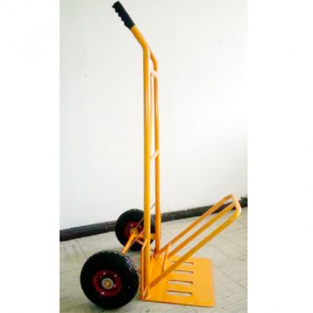 CARRO MANUAL PARA 200 KG (YEGUA)