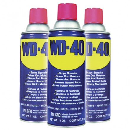 SPRAY WD-40 155GR WD-40