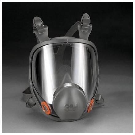 Respiradores Serie 6000