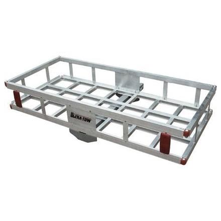 Canastilla Portaequipaje Para Camionetas Aluminio 250 Kg