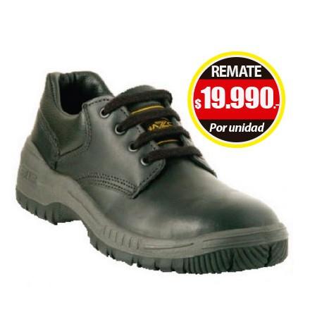 Zapato new panam NU230 Nazca
