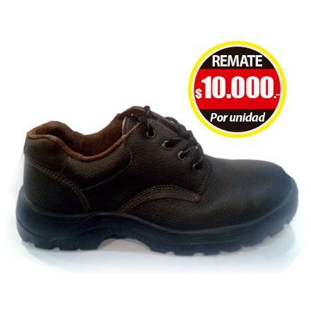 Zapato nu690 nazca