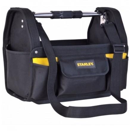 bolso de herramientas abierto 16 stanley