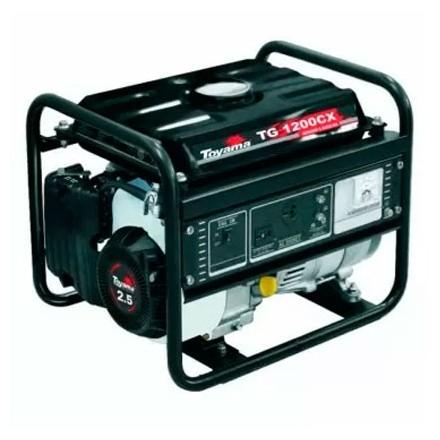 Generador Gasolina Toyama Tg1200cx