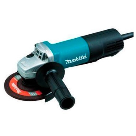 ESMERIL ANGULAR 9557HP MAKITA