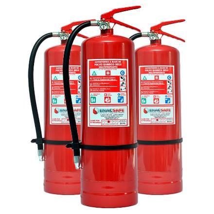 Extintor pqs 6 kg abc 40 c gancho cert ferreter a industrial metalmar - Extintor para casa ...