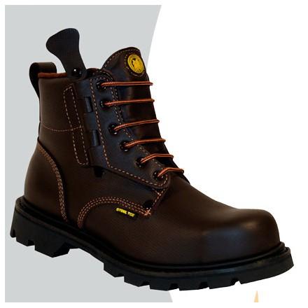 BOTÍN DE SEGURIDAD MINERO FUNDIDOR 1011 American Shoe