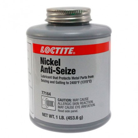 NICKEL ANTI-SEIZE GRASA ANTIAFERRANTE