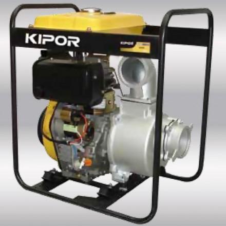 GENERADOR KIPOR KM186F