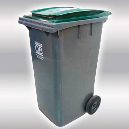 Contenedor de basura 240 Lt.
