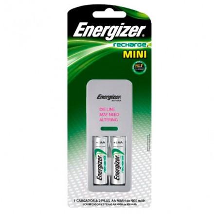 Cargador Energizer Mini