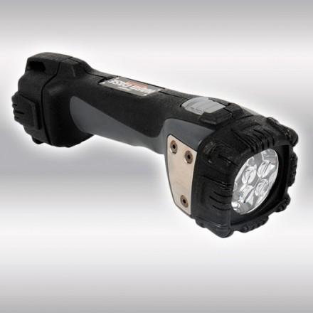 Linterna Energizer Hard Case Pro 4 AA